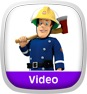 Fireman Sam: Sticky Situation Icon