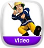Fireman Sam: Snow In Pontypandy Icon