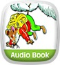 Geronimo Stilton #4: Im Too Fond of My Fur! Audio Book Icon
