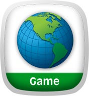 Globe: Earth Adventures Icon