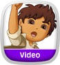 Go, Diego, Go!: High-Flying Friends Icon