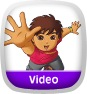 Go, Diego, Go! Vol 1: Diegos Desert, River, and Forest Rescues! Icon