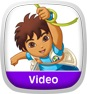 Go Diego Go Volume 2: Reptile Rescue! Icon
