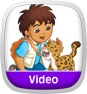 Go, Diego, Go! Volume 3: Mountain Missions! Icon