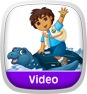 Go, Diego, Go! Volume 4: Deep Ocean Adventures Icon