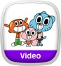 The Amazing World of Gumball: Volume 3 Icon