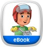 Handy Mannys Motorcycle Adventure eBook Icon
