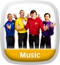 Hot Potatoes! The Best of The Wiggles Icon