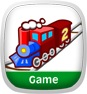 Jewel Train 2 Game App Icon