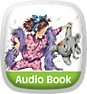 Junie B. Jones #10: Junie B. Jones Is A Party Animal Audio Book Icon