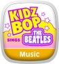 KIDZ BOP Sings the Beatles Icon