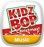 KIDZ BOP Christmas Party Hits Icon