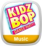 Kidz Bop Dance Party Icon