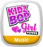 KIDZ BOP Girl Power Icon