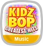 Kidz Bop Greatest Hits Album Icon