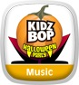 Kidz Bop Halloween Icon
