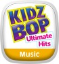 Kidz Bop Ultimate Hits Album Icon