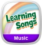 LeapFrog Learning Songs Icon
