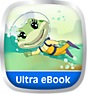 Learn to Read Collection: Adventure Stories Ultra eBook Icon