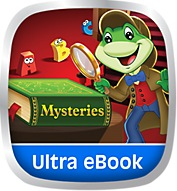 Learn to Read Collection: Mysteries Icon