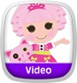 Lalaloopsy: Sew Many Adventures Icon