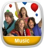 The Laurie Berkner Band: Party Day! Icon