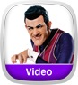 LazyTown Volume 2 Icon