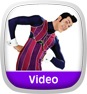 LazyTown Volume 4 Icon