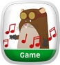 LeapSchool: Hamster Music Game App Icon