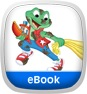 Learn to Read 5 eBook: Leap Scrubs Up Icon