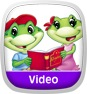 LeapFrog: Learn to Read at the Storybook Factory Icon