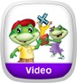 Letter Factory Video App Icon