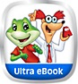 Letters on the Loose Ultra eBook Icon