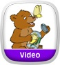 Little Bear and Friends Icon