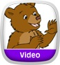 Little Bear: Playing Pretend Icon