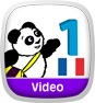 Little Pim: French Volume 1 Icon
