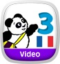 Little Pim: French Volume 3 Icon