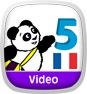 Little Pim: French Volume 5 Icon