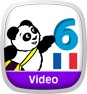 Little Pim: French Volume 6 Icon