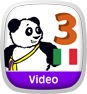 Little Pim: Italian Volume 3 Icon