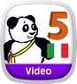 Little Pim: Italian Volume 5 Icon