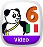 Little Pim: Italian Volume 6 Icon