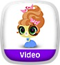 Littlest Pet Shop: The Sweetest Pets Icon