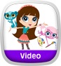 Littlest Pet Shop: Blythes Big Adventure Icon