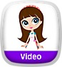 Littlest Pet Shop: Whats The Batter? Icon