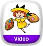 New Adventures of Madeline: Sing-A-Long Around the World Icon
