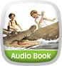 Magic Tree House #6: Afternoon on the Amazon Audio Book Icon