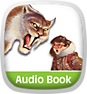 Magic Tree House #7: Sunset of the Sabertooth Audio Book Icon