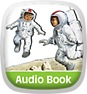 Magic Tree House #8: Midnight on the Moon Audio Book Icon