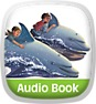 Magic Tree House #9: Dolphins at Daybreak Audio Book Icon